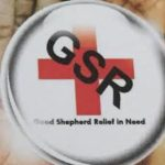 Good Shepherd Relief In Need - Logo Photo - House Clearances In Birmingham
