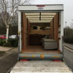 Good Shepherd Relief In Need - Sprinter Load - House Clearance In The West Midlands